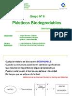 Presentación Polimeros Biodegradables