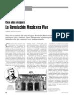 Massa - La Revolución Mexicana Vive 1