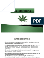 La Marihuna