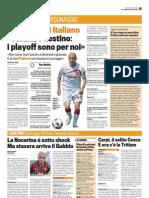 La Gazzetta Dello Sport 26-05-2011
