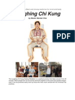 Laughing Chi Kung