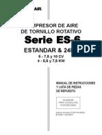 ES 6+Spanish