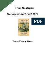 1972 Les Trois Montagnes
