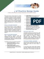 Cop Design Guide