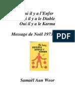 1973 Enfer Diable Karma