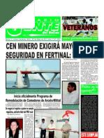 EDICIÓN 25 DE MAYO DE 2011