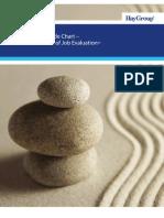 Guide Chart-Profile Method of Job Evaluation Brochure Web