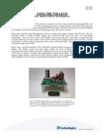 Pfc Design Notes