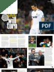 Football+ Jorge Valdano Interview