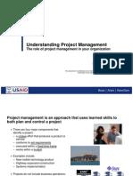 02 BAH Understanding Project Management