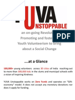 YUVA Unstoppable Pune
