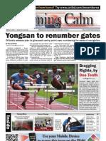 Morning Calm Korea Weekly, May 27, 2011