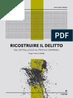 Espress Edizioni - Ricostruire il Delitto (Biagio Carillo) - Anteprima