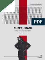 Espress Edizioni - Superumani (Maurizio Balistreri) - Anteprima