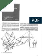 1993-2 Estructuras Espaciales Entre La Imaginacion y La Crisis