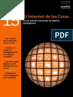 15 El Internet de las Cosas