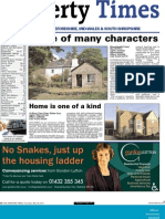 Hereford Property Times 26/05/2011