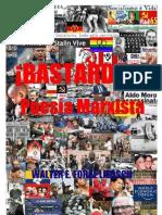 BASTARDOS POESIA MARXISTA