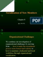 Socialization 531