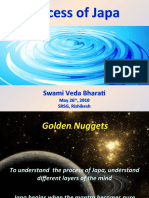 Process of Japa