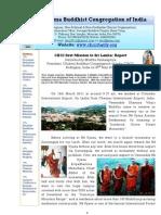 CBCI  Mission to Sri Lanka