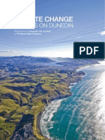 MCA Climate Change Report