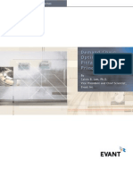 Demand Chain Optimization - Evant White Paper