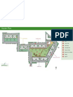 Floor Plans | Uniworld Garden II Gurgaon