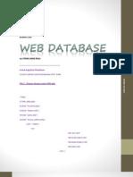 Latihan Edit Data Praktikum