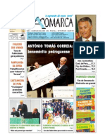 A Comarca, n.º 366 (24 de janeiro de 2011)