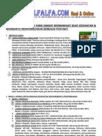 Produk Herbal Elfalfa .Com PDF