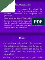 Ratio Analysis Ppt[1]