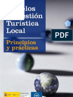 Manual de Gestión Turística Local