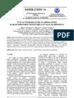 Uticaj temperature na mehaničke karakteristike čestičnih ZA27/Al2O3 kompozita