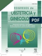Protocolo sego vacunación cribadoPrevención primaria y secundaria de los cánceres de cuello de útero y vulva