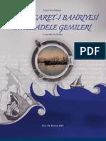 Türk Ticaret-i Bahriyesi ve Mübadele Gemileri