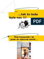 zviratka a mejdan / animal party