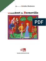 Focus op Gillebert de Berneville