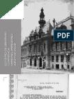 Cuestiones de Arquitectura Hospitalaria