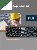 Poradnik Projektanta - Konstrukcji Stalowych