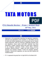 See the Tata Motors presentation