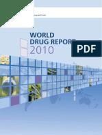 World Drug Report 2010 UNODC