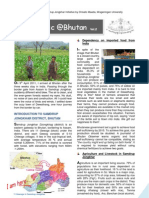 News Letter Vol2 Go Bhutan Organic
