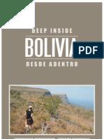 Guia Turistica Bolivia Altiplano