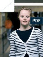 Down Syndrome Victoria Amended Annual Report 2009-2010