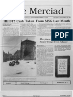 The Merciad, Dec. 10, 1987