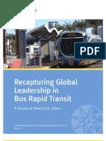 ITDP Report