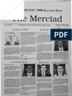 The Merciad, April 7, 1988