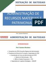 Adm Material