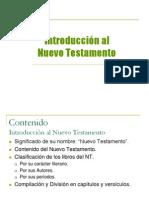 Intro NT Web